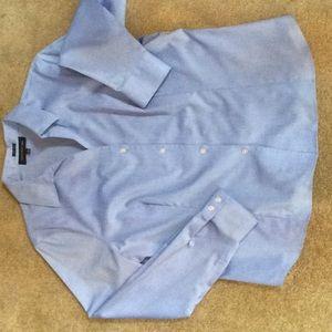 Jones New York button down blouse